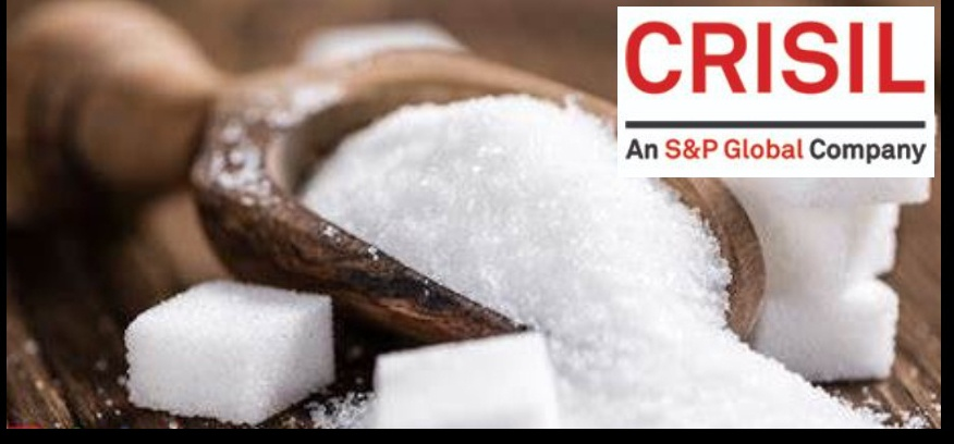 Sugar Export subsidy to expand operating margins of sugar mills: Crisil