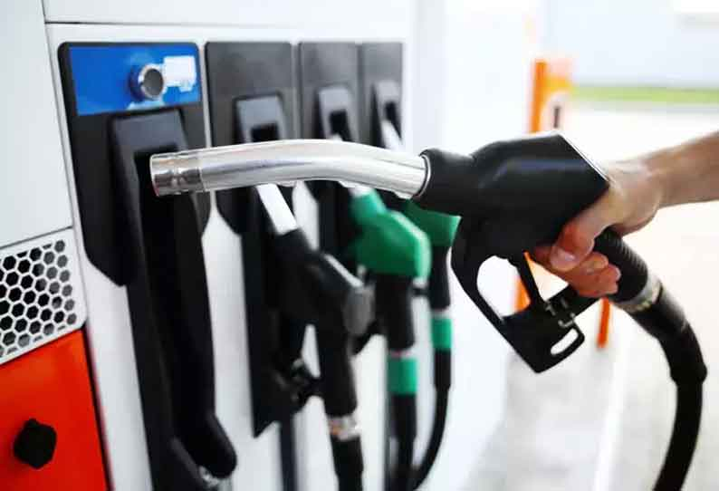 Govt looks to advance 20% ethanol blending with petrol